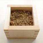 2:赤玉土を敷く